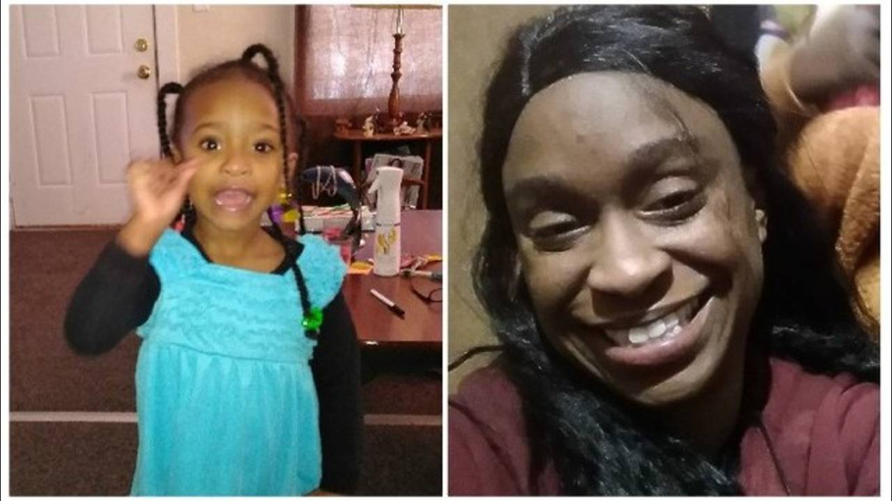 Amber alert canceled after 4-year-old West Michigan girl