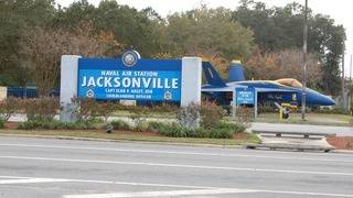 How government shutdown is affecting Jacksonville Navy bases