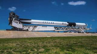 3 ways new 'Block 5' Falcon 9 helps SpaceX launch faster, more often