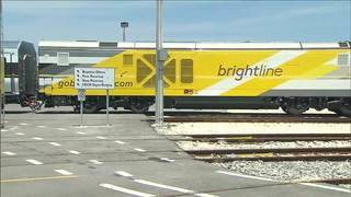 Brightline extending hours for Friday nights