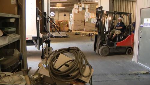 Local nonprofit sending medical supplies to help Bahamas after Hurricane Dorian's devastation
