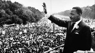Honoring Dr. Martin Luther King Jr.: Submit your act of service or kindness