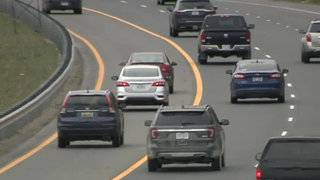 Michigan traffic restrictions shift for Memorial Day weekend