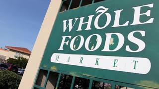 Whole Foods Market recalls oatmeal raisin cookies due to undisclosed allergen