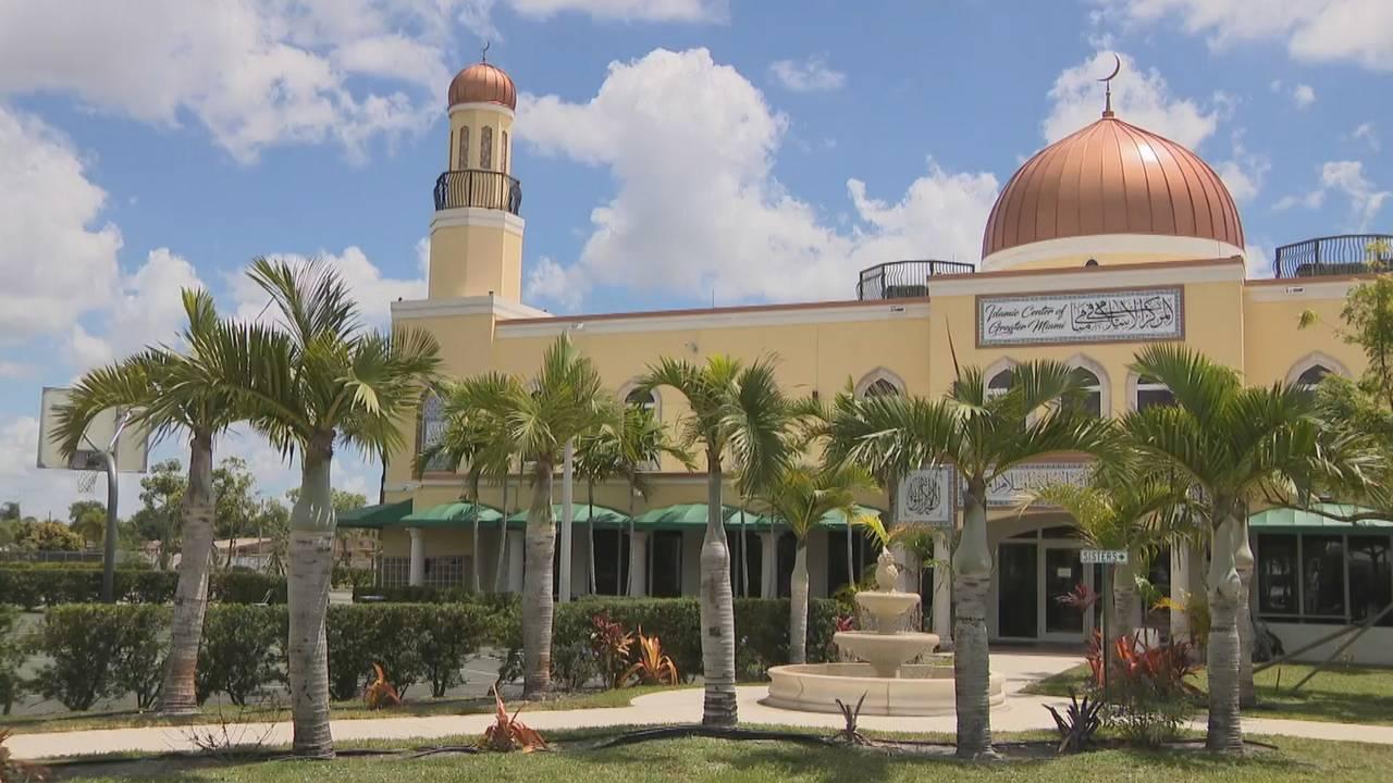 Islamic Center of Greater Miami-Masjid Miami Gardens