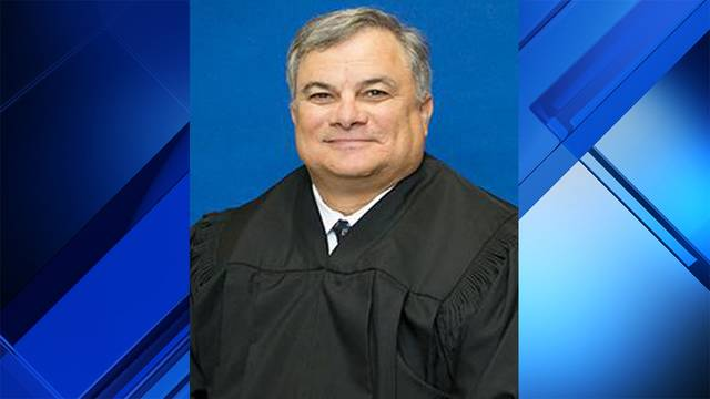 Palm Beach County Judge Howard Coates Jr.
