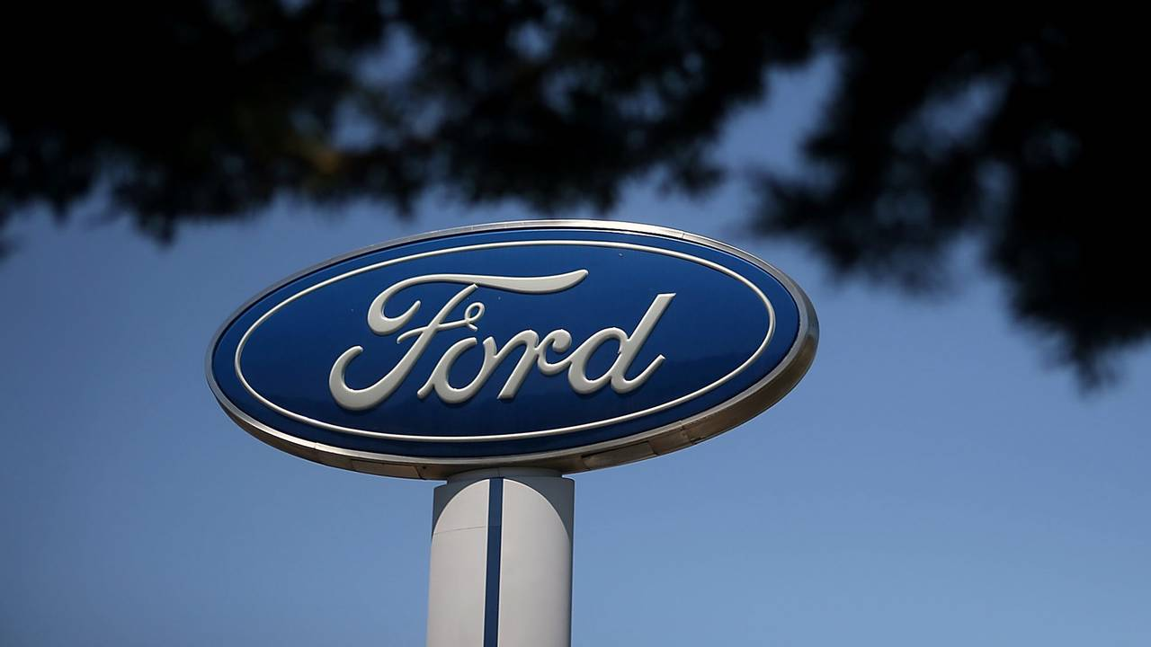 Ford wants in on the drone business