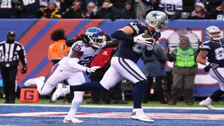 Cowboys improving without RB Elliott, but playoff picture isn't