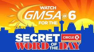 Official Contest Rules: Circle K Secret Word of the Day on GMSA at 6