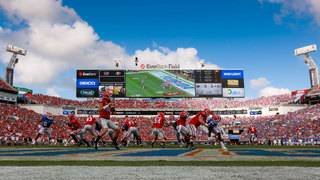 Could Florida-Georgia leave Jacksonville? 'Never say never'