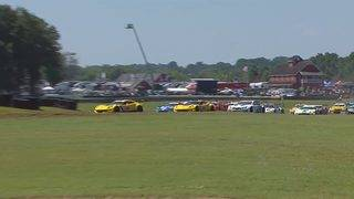 Tens of thousands of people expected at VIR for biggest race weekend of the year