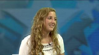 Brooke Gray honored as All-Star Athlete