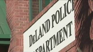 Deland officer, condemned by her own words, fired after dozens of complaints