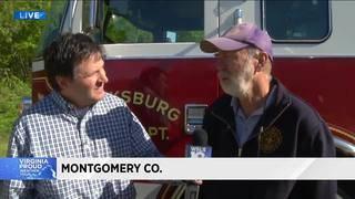Stop 6: Montgomery County