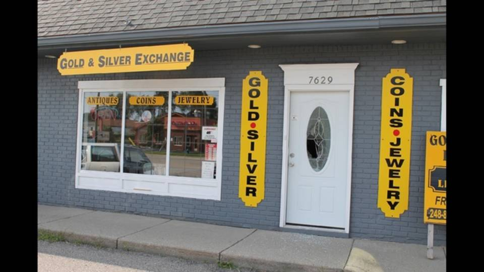 Gold and Silver Exchange 1_16028010