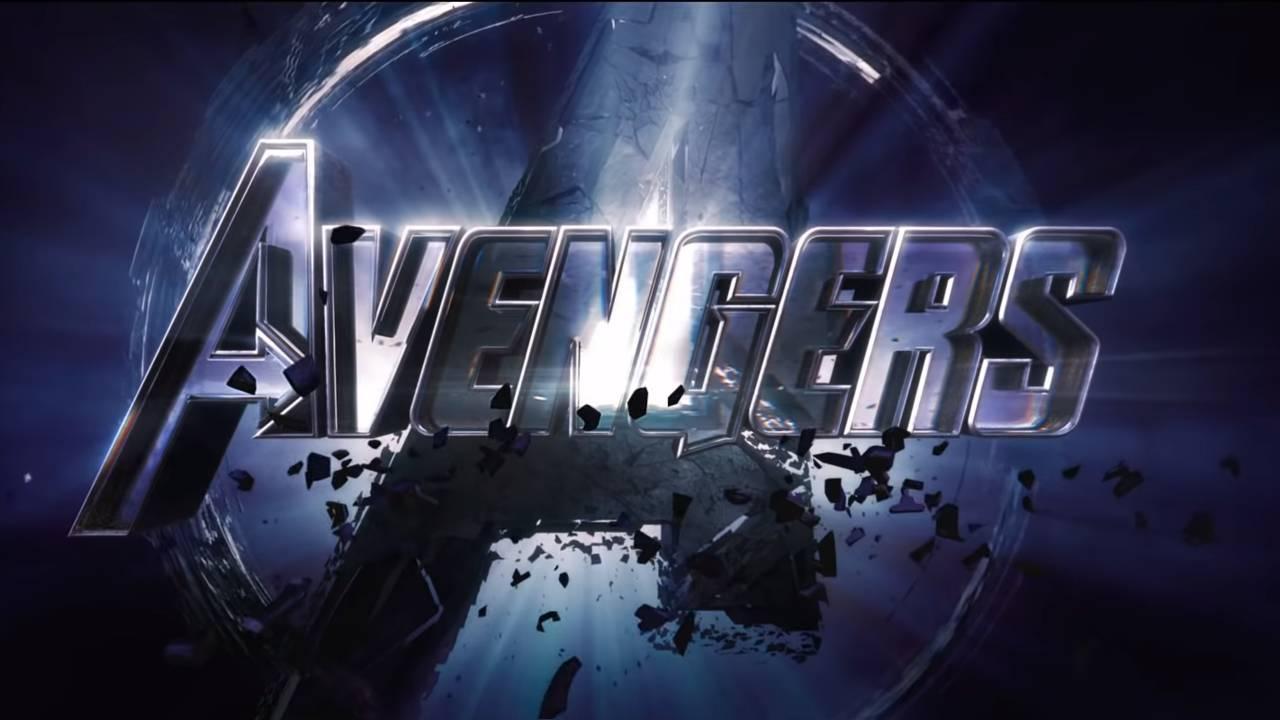 Avengers 4 trailer log coming together