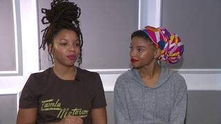 Young sister duo to open for Beyonce, Jay-Z concert in South Florida