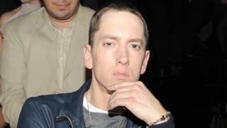 Eminem Celebrates 10 Years of Sobriety With Inspirational Photo