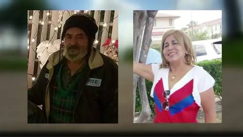 Search continues for missing siblings who disappeared within days of each other
