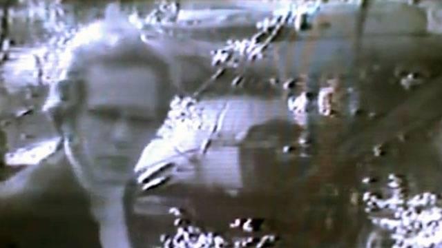 Tom Wills at scene of Lynyrd Skynyrd plane crash_28050538