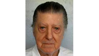 Alabama inmate is oldest put to death in modern US history