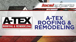 Local Expert: A-TEX Roofing & Remodeling