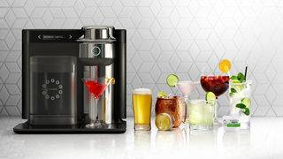 There's a new Keurig in town and it's serving up cocktails instead of coffee