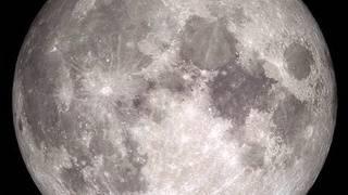 'Pink moon' to delight Houston sky watchers Thursday night