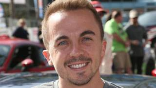 Frankie Muniz gets engaged after rough week