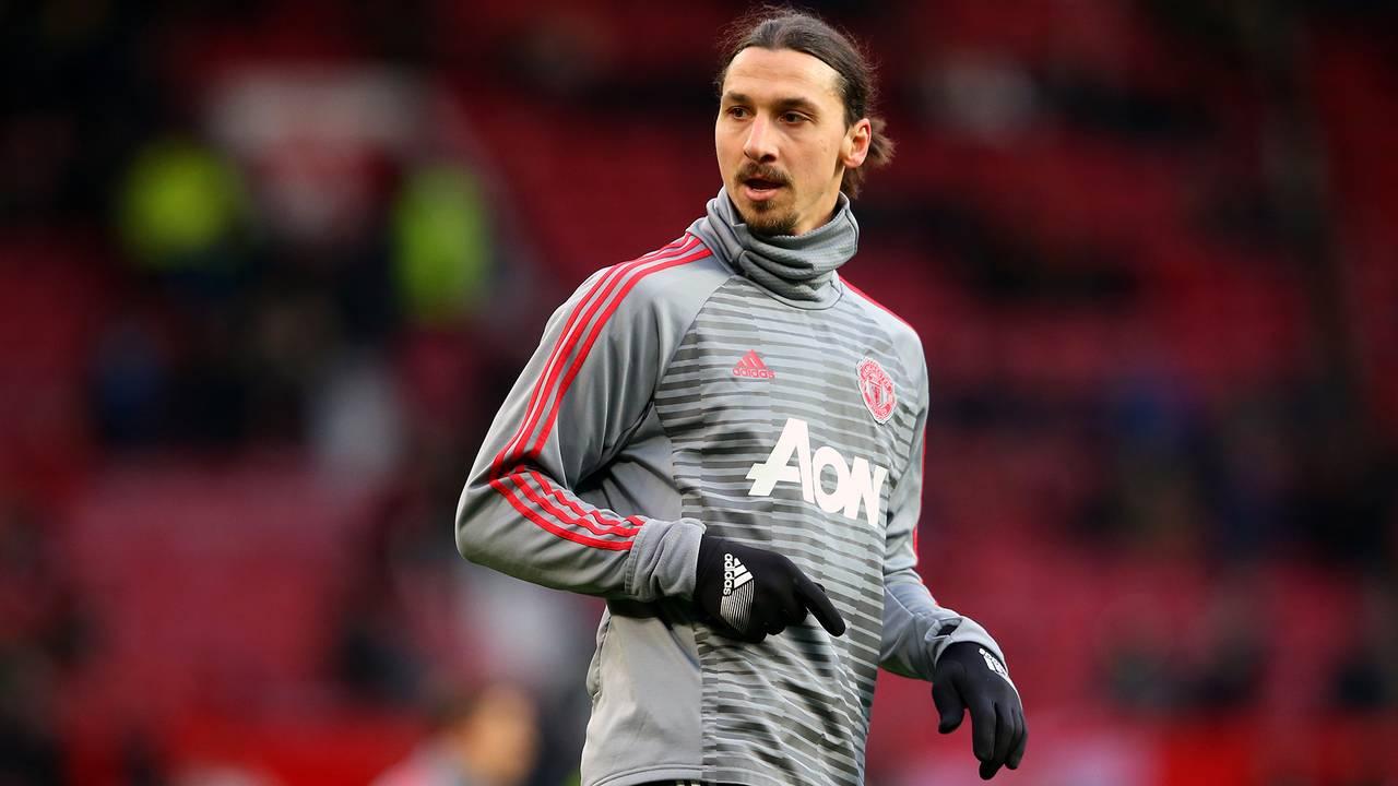 83d3d5507 Zlatan Ibrahimovic reveals LA Galaxy move in LA Times advert