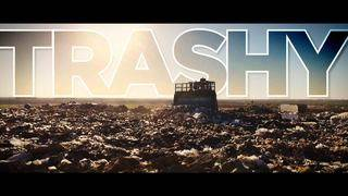 Up Close Extras: Trashy