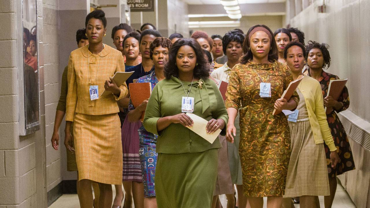 Octavia Spencer in Hidden Figures51382670-75042528