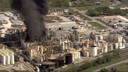 KMCO: Company 'is not responsible for any historic incidents or violations'