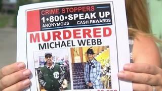 Family of Detroit bar owner slain by burglar pleads for answers