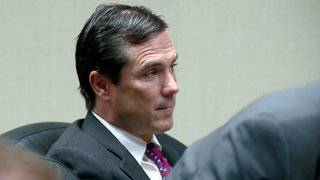 Decision expected today on whether Michigan health chief Nick Lyon goes to trial