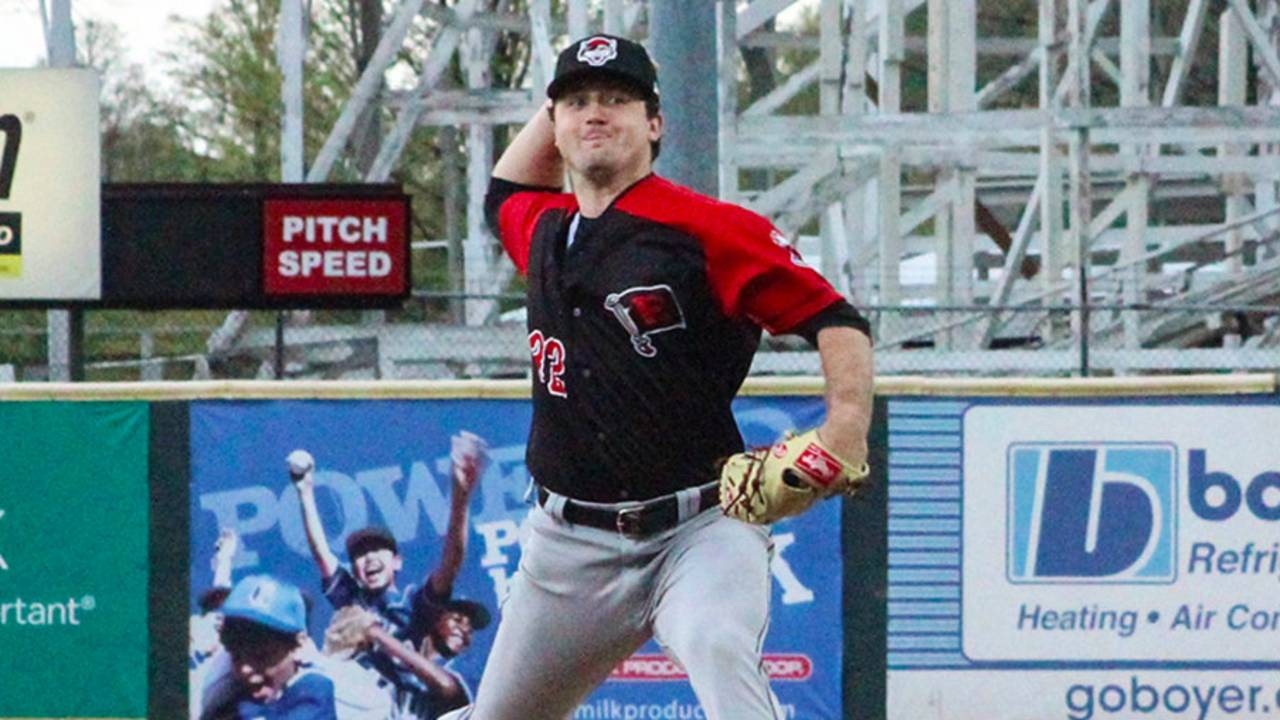 Casey Mize Double A Erie SeaWolves debut no hitter