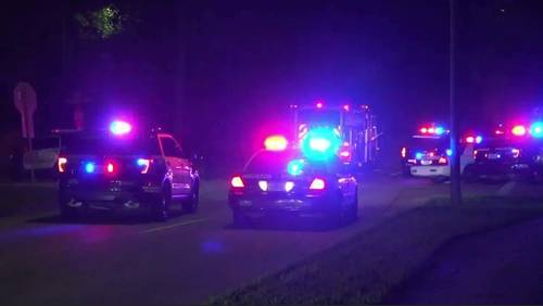 Man charged after off-duty HPD officer on motorcycle hit by suspected drunken driver, police say