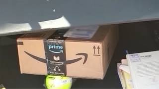 Amazon launches delivery to cars in 37 cities