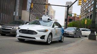 Volkswagen-Ford alliance: VW to invest $2.6 billion in Argo AI