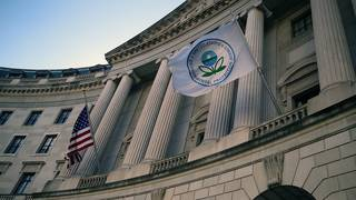 EPA again blocks journalists from attending summit