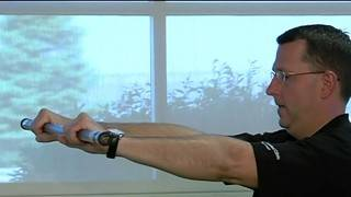 Good Health: Preventing golf-related injuries