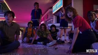 New 'Stranger Things' Season 3 trailer action-packed