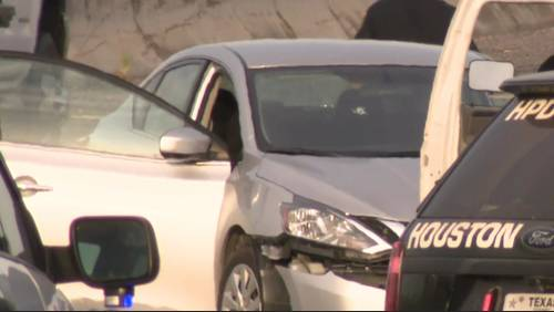 'I thought it was road rage': Witness recalls deadly rush-hour shooting on East Freeway