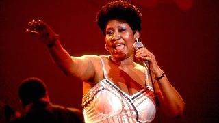 Orlandoans pay respect to legendary soul singer Aretha Franklin