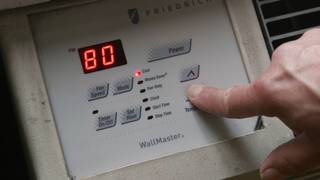 Smart thermostats are one way to lower summer AC bills