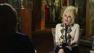 Dolly Parton sits down with 10 News