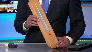 Thermometer Thursday: 4/12/18