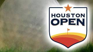 Houston Open moving to October for 2019