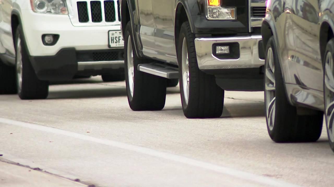 Houston Traffic Generic 9-6-17 3