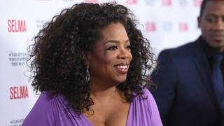 Oprah Winfrey to receive Cecil B. DeMille Award at Golden Globes